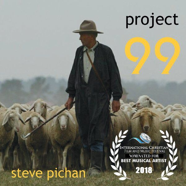 Cover art for Project 99